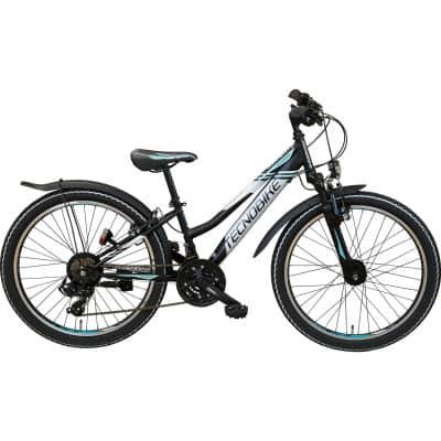 Tecnobike Sorrento 24 All-Terrain-Bike Jugendfahrrad
