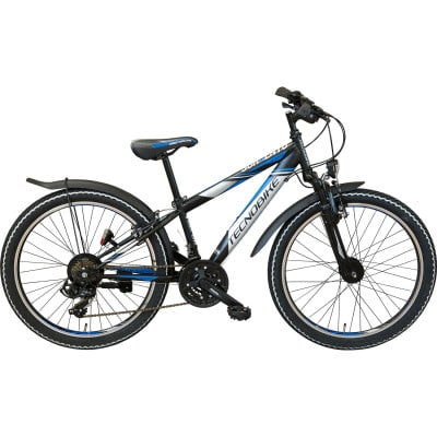 Tecnobike Sorrento 24 All-Terrain-Bike Jugendfahrrad