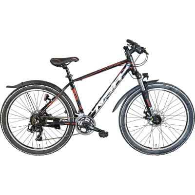 Tecnobike Rocco All-Terrain-Bike Mountainbike