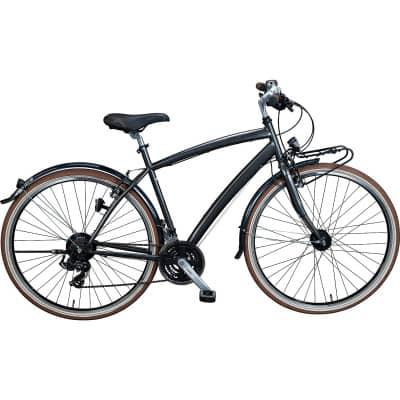 "Tecno Bike Dasistmeinrad Trekkingrad 28"""