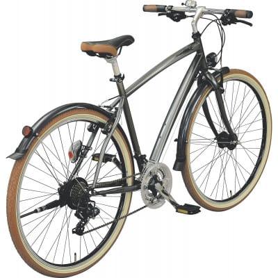 Tecnobike Dasistmeinrad Citybike