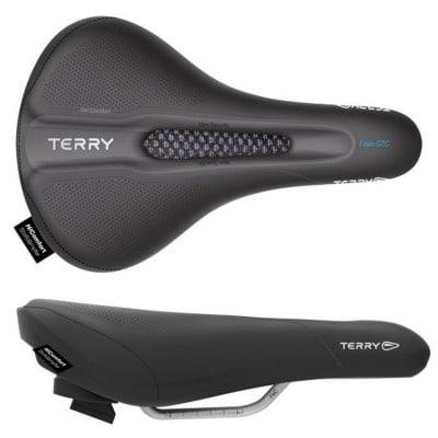 Terry Fisio GTC Gel Man Fahrradsattel