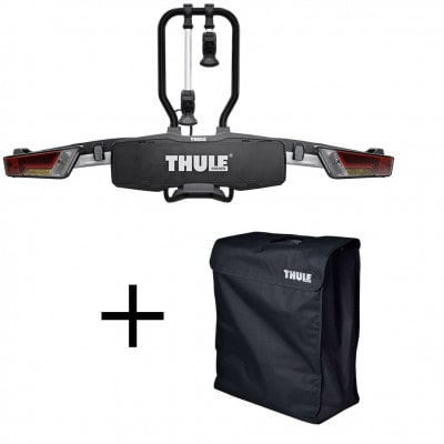 thule 933 easyfold xt transporttasche set online shop. Black Bedroom Furniture Sets. Home Design Ideas