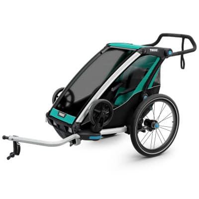 Thule Chariot Lite 1 Kinderanhänger 2019