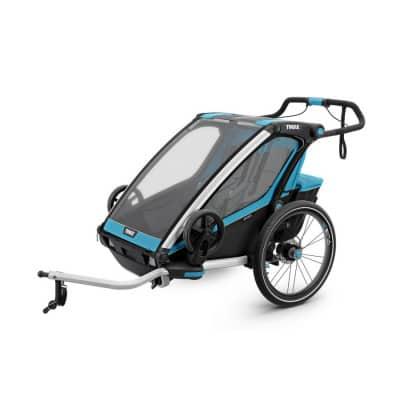 Thule Chariot Sport 2 Kinderanhänger 2018