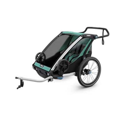 Thule Chariot Lite 2 Kinderanhänger (2020)