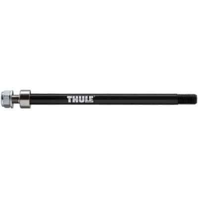 Thule Thru Axle Syntace/Fatbike (M12 x 1.0) Achsadapter m. Mutter