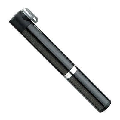 Topeak Minipumpe Micro Rocket Carbon