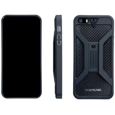 Topeak RideCase für iPhone 5 inkl. Halterung