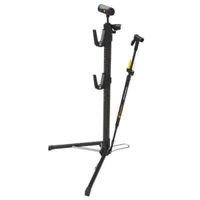 Topeak Transformer RX Fahrrad-Standpumpe