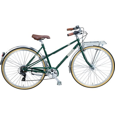 """Triumph 1960 Retro-Stadtrad Citybike 28"""""""