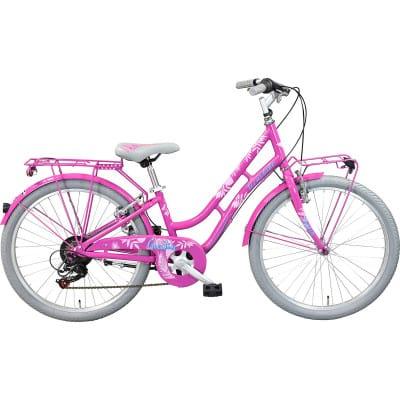 """Triumph Giulia Mädchen-Fahrrad 24"""""""