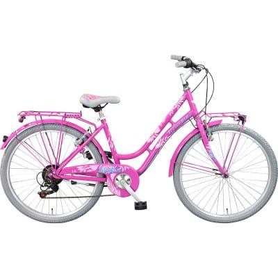 """Triumph Giulia Mädchen-Fahrrad 26"""""""