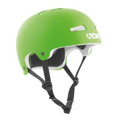 TSG Evolution Solid Colors BMX Helm