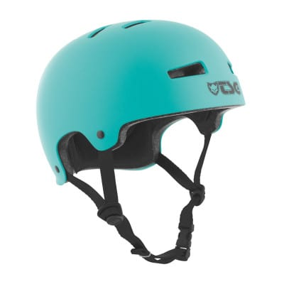 TSG Evolution Solid Colors BMX Helm