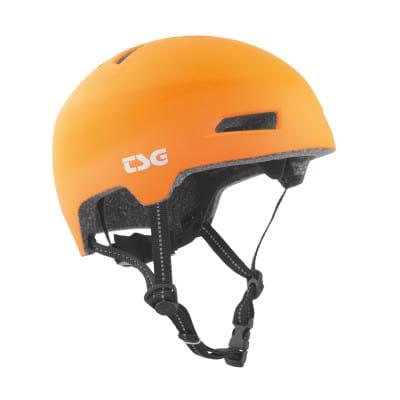 TSG Status Solid Color Skate Helm