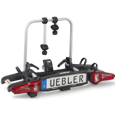 Uebler i21 Kupplungs-Fahrradträger 60°