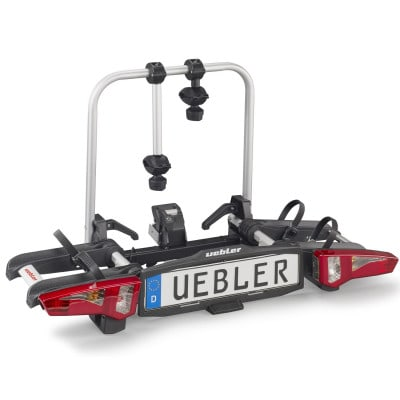 Uebler i21 Kupplungs-Fahrradträger 90°