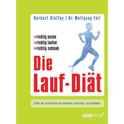 Dr. Feil Die Laufdiät das Buch