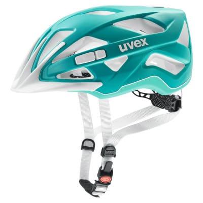 Uvex Active CC Allrounder-Fahrradhelm