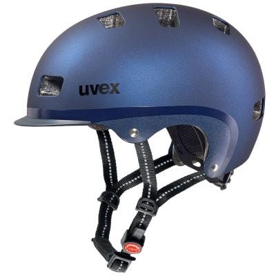 Uvex City 5 Fahrradhelm