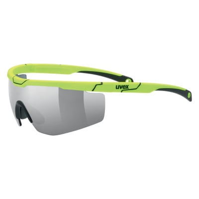 Uvex Sportstyle 117 Shield Sportbrille