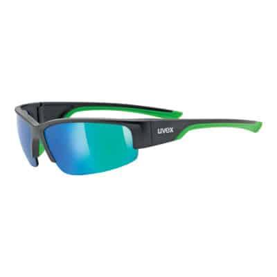 Uvex Radbrille Sportstyle 215