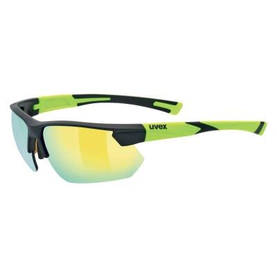 Uvex Sportstyle 221 Fahrradbrille