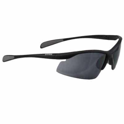 Uvex Dynamics Lite II Fahrradbrille