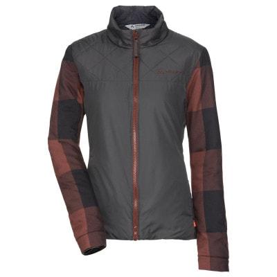 Vaude Cyclist Padded Jacket II Damen