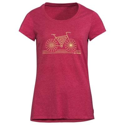 Vaude Cyclist T-Shirt IV Damen