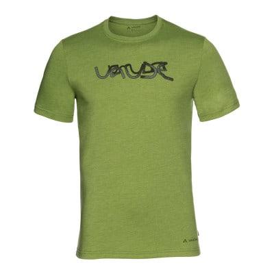 Vaude Cyclist III T-Shirt Herren