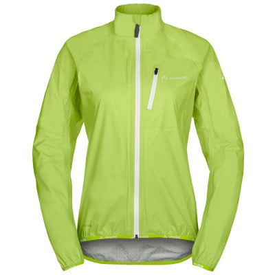 Vaude Drop Jacket III Regenjacke Damen