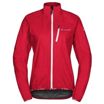 Vaude Drop Jacket III Regenjacke Damen
