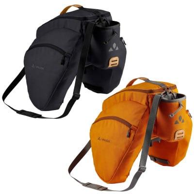 Vaude eSilkroad Plus Fahrrad-Gepäckträgertasche