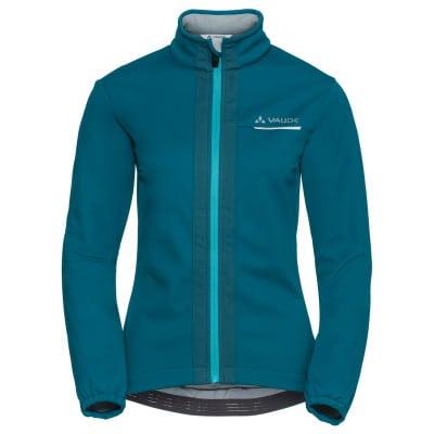 Vaude Resca Softshell Jacket II Damen