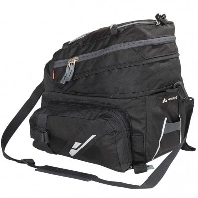 Vaude Gepäckträgertasche Silkroad Plus