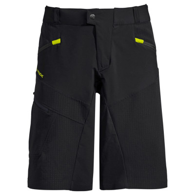 Vaude Virt Bike Shorts Herren