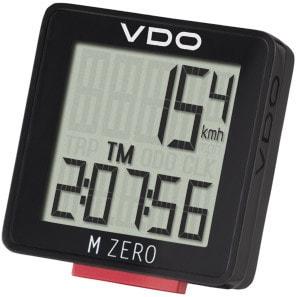 VDO M Zero Fahrrad-Computer kabelgebunden