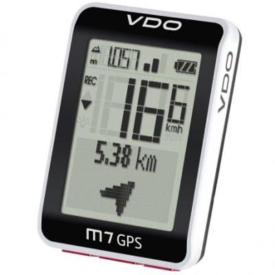VDO M7 Fahrradcomputer