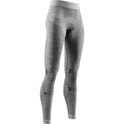 X-Bionic Apani 4.0 Merino Pants Fahrradhose Lang Damen