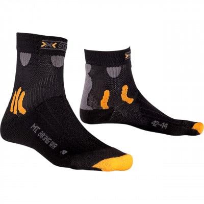 X-Socks Mountain Biking Fahrrad Socken