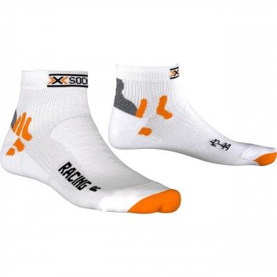 X-Socks Street Racing Fahrrad Socken