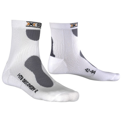 X-Socks Mountain Biking Discovery Fahrradsocken