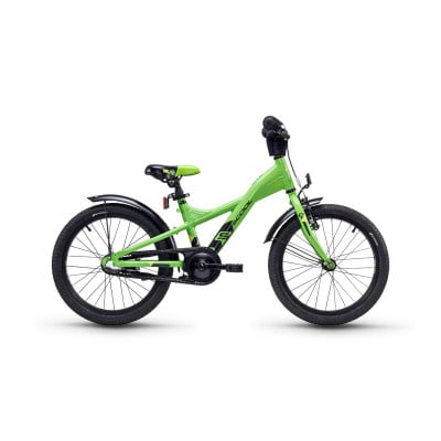 Scool XXlite 18 3-S alloy Kinderrad