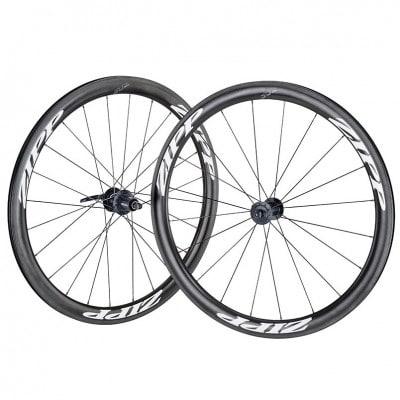 """Zipp 302 Carbon Clincher Rennrad-Laufradsatz (28"""")"""