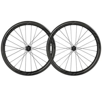 """Zipp 302 Carbon Clincher Disc Rennrad-Laufradsatz (28"""")"""