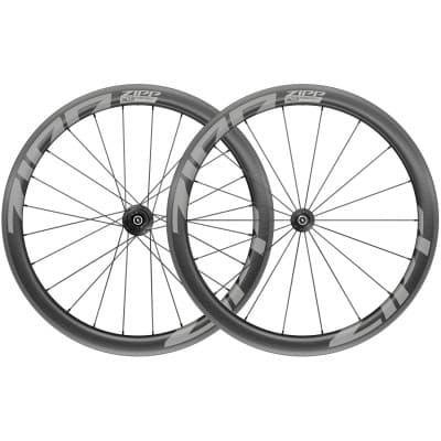 """Zipp 303 Firecrest Carbon Tubeless für Felgenbremsen Rennrad-Laufradsatz (28"""")"""