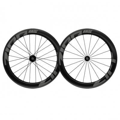 ZIPP 404 Firecrest Carbon Clincher Rennrad Laufradsatz