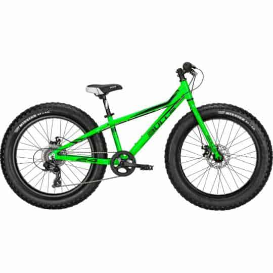 bulls monster 20 zoll fatbike online shop zweirad stadler. Black Bedroom Furniture Sets. Home Design Ideas